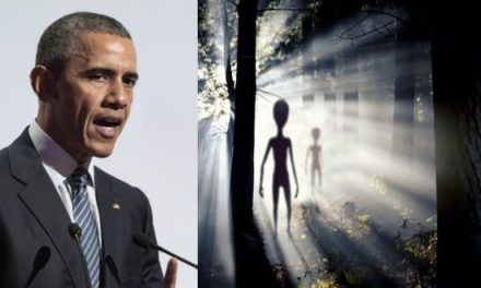 Obama: new religions will arise after contact with aliens [Watch]
