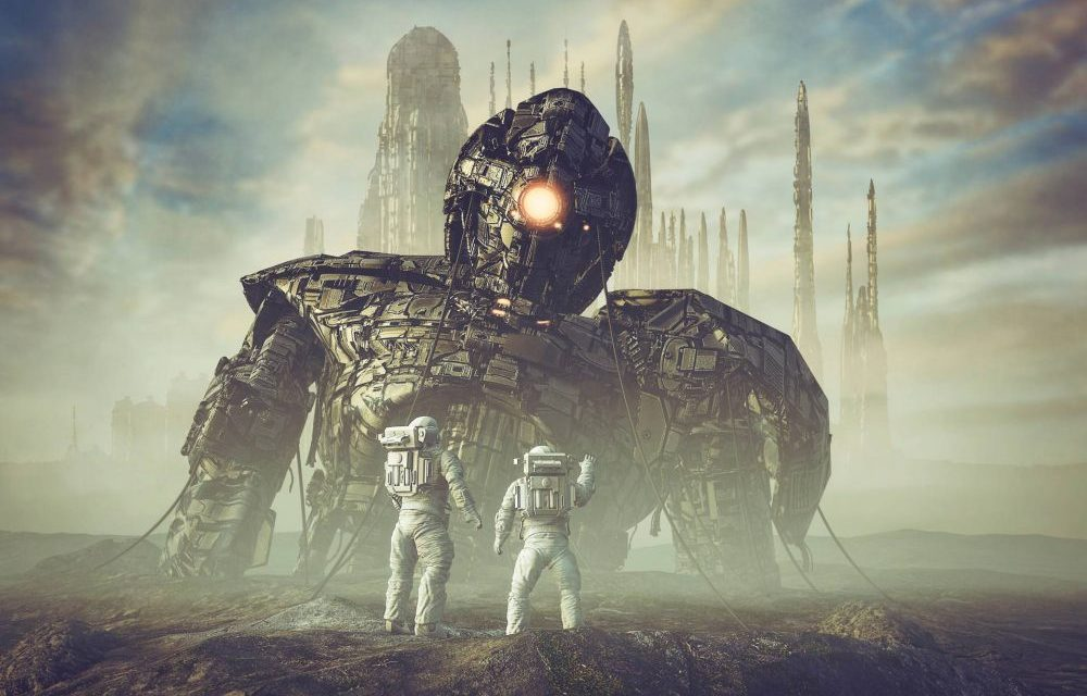 10 Reasons Why Aliens Are Unlikely To Be Anything Like Us | Curiosmos